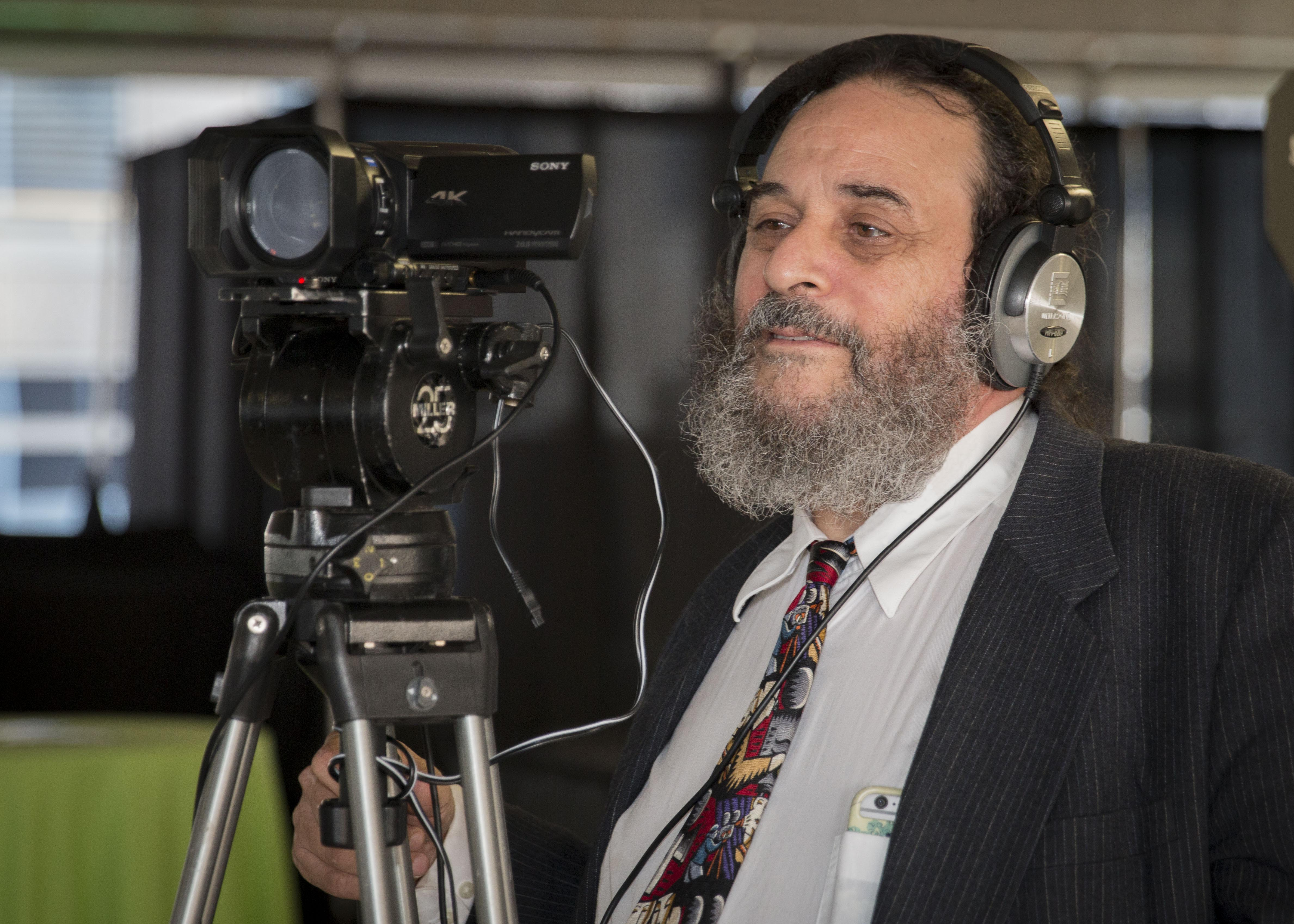 Dave Karp - Videographer